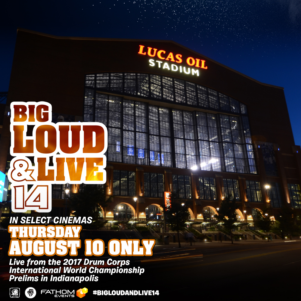 Big, Loud, and Live 2017